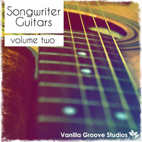 Songwriter Guitars Vol 2