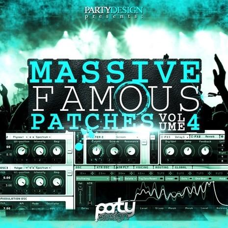 Massive Famous Patches Vol 4