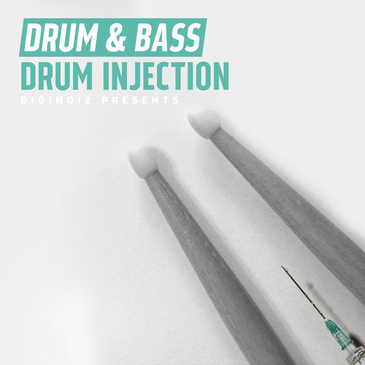 Drum Injection: Drum & Bass