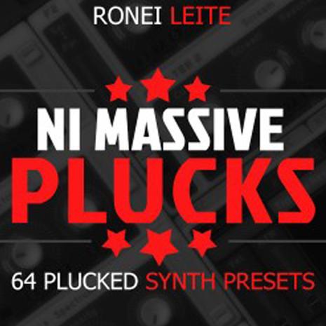 NI Massive Plucks Vol 1
