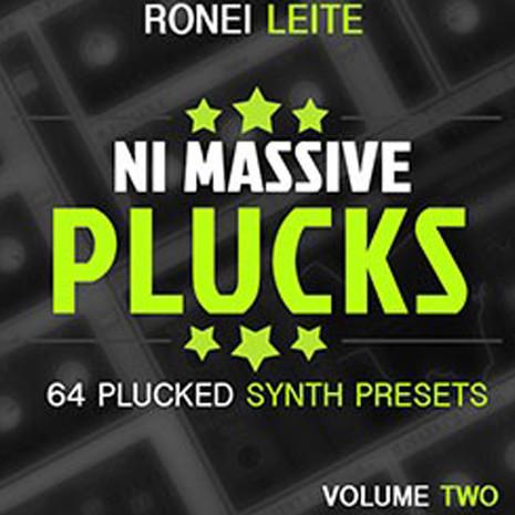 NI Massive Plucks Vol 2