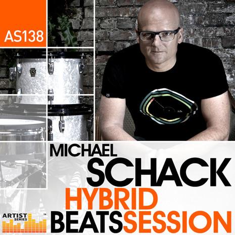 Michael Schack: Hybrid Beats Session