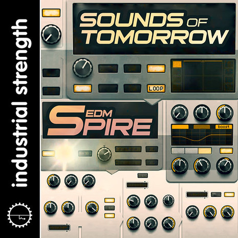 EDM Spire: Sounds of Tomorrow