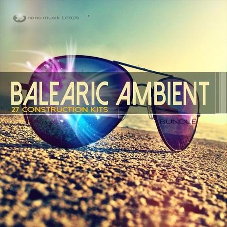 Balearic Ambient Bundle