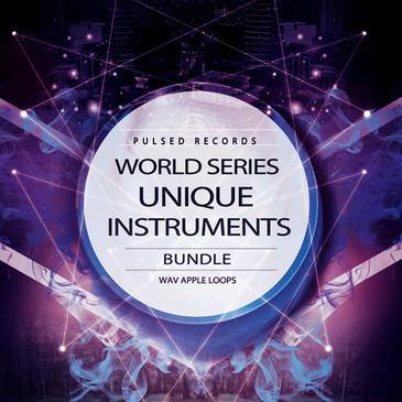 World Series: Unique Instruments Bundle