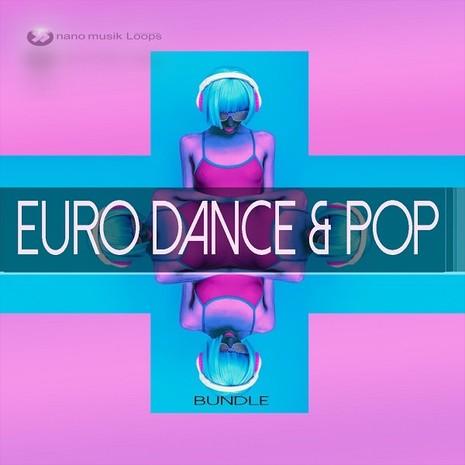 Euro Dance & Pop Bundle
