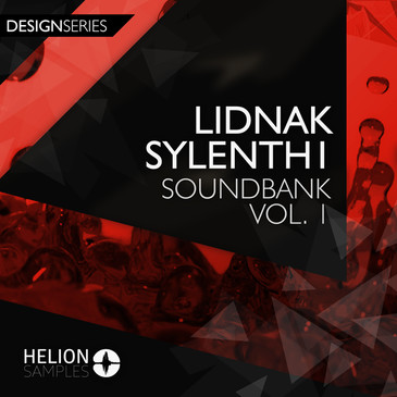 Lidnak Sylenth1 Soundbank Vol 1