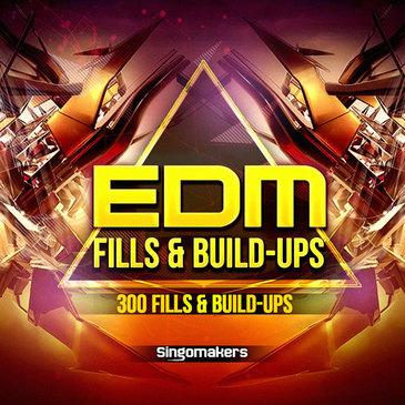 EDM Fills & Build-ups