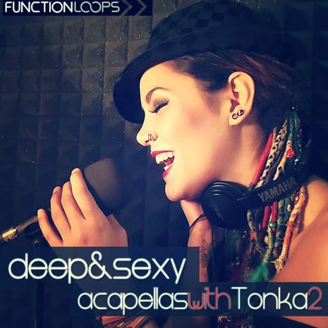 Deep & Sexy Acapellas With Tonka 2