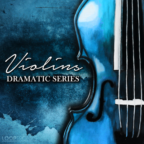 Violins: Dramatic Series
