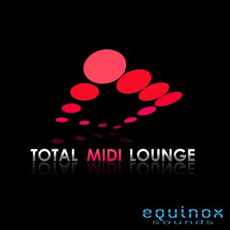 Total MIDI: Lounge