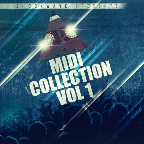 MIDI Collection Vol 1