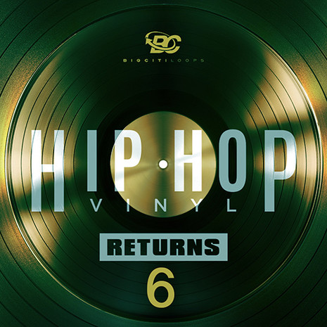 Hip Hop Vinyl Returns 6