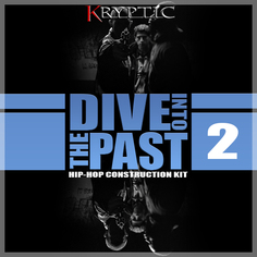 Dive Into The Past 2