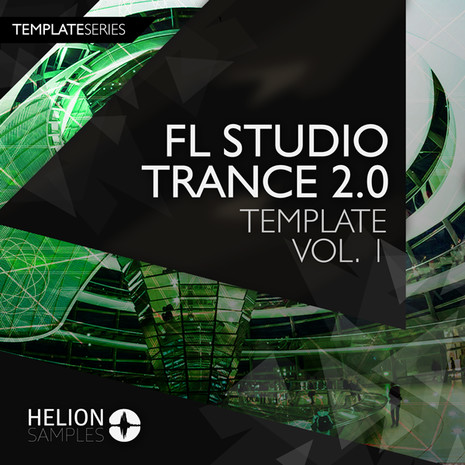 Helion Trance 2.0 Template Vol 1