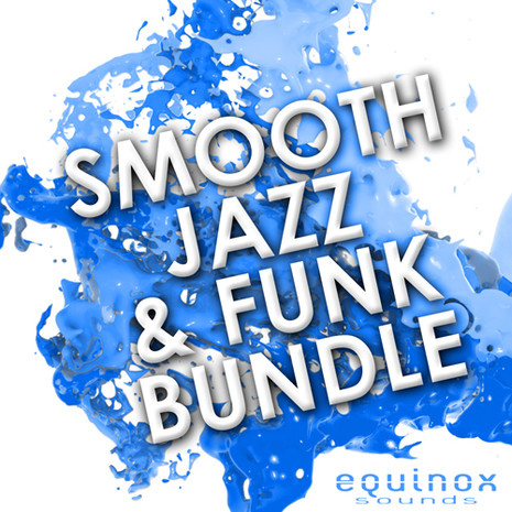 Smooth Jazz & Funk Bundle