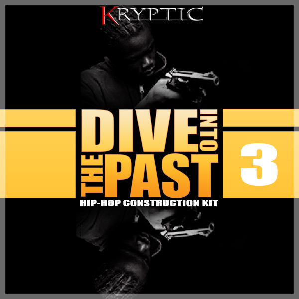 Dive In To The Past 3