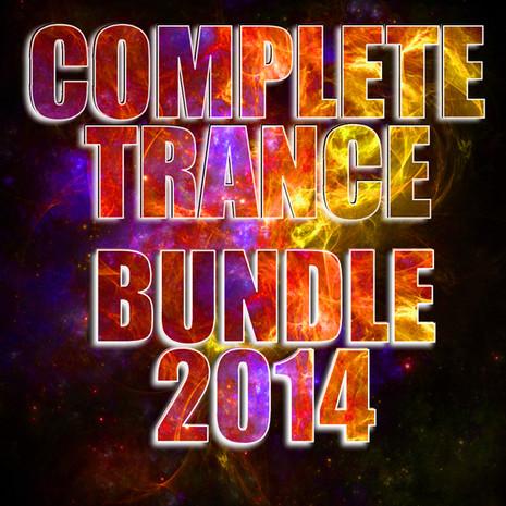 Complete Trance Bundle 2014