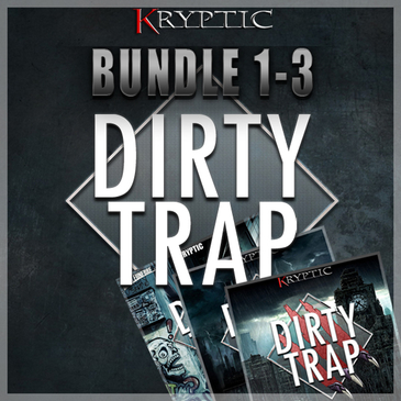Dirty Trap Bundle