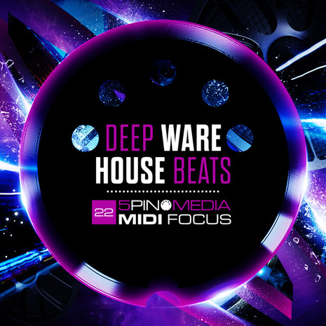 MIDI Focus: Deep Warehouse Beats
