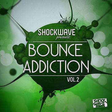 Bounce Addiction Vol 2