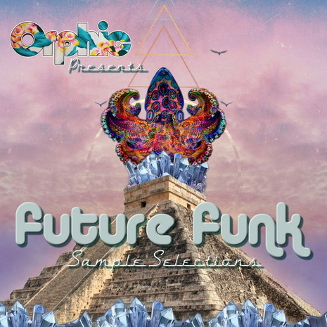 Orphic: Future Funk Sample Selections