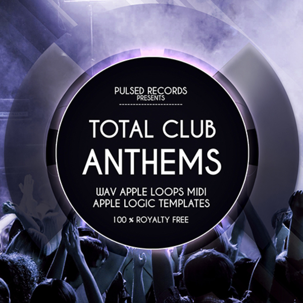 Total Club Anthems