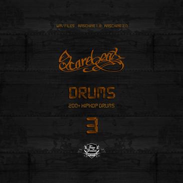 Anno Domini Drums: Scarebeatz Edition 3