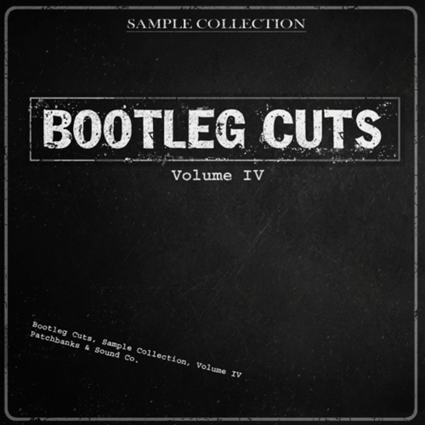 Bootleg Cuts Vol.4