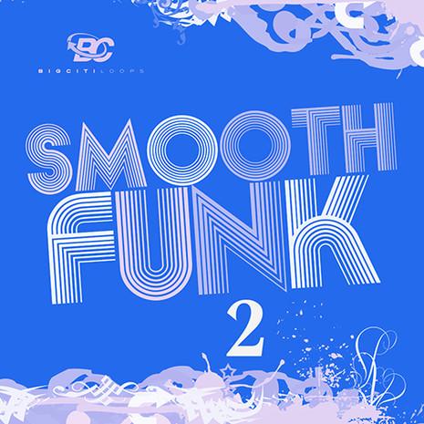 Smooth Funk 2