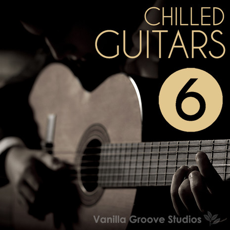 Chilled Guitars Vol 6