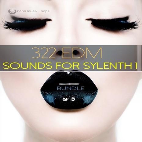 EDM Sounds for Sylenth 1 Bundle