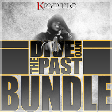 Dive Into The Past Bundle (Vols 1-3)