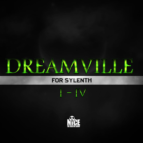 Dreamville I-IV Sylenth Bundle