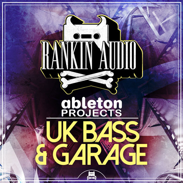 Ableton Projects: UK Bass & Garage