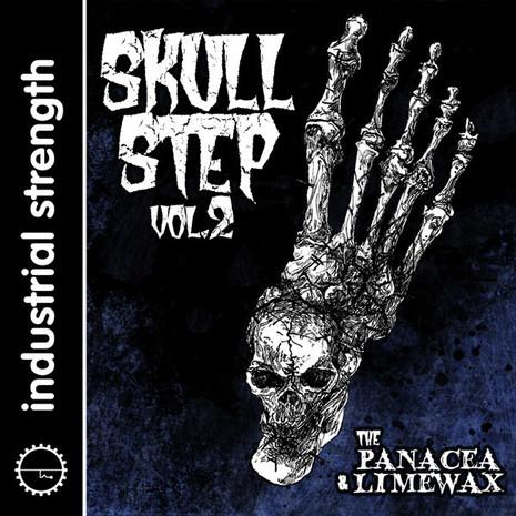 The Panacea & Limewax: Skullstep Vol 2