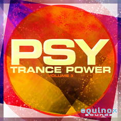 Psy Trance Power Vol 3
