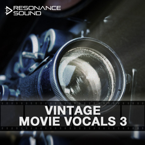 RS: Vintage Movie Vocals 3