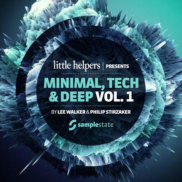 Little Helpers: Minimal, Tech & Deep Vol 1