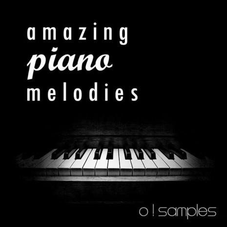 Amazing Piano Melodies