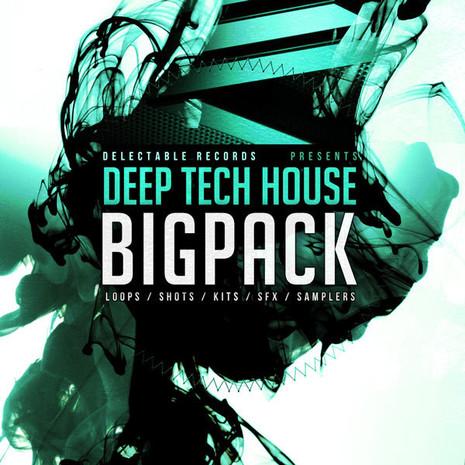 Deep Tech House Big Pack