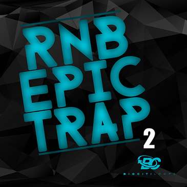 RnB Epic Trap 2