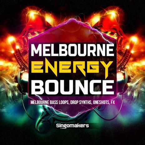 Melbourne Energy Bounce