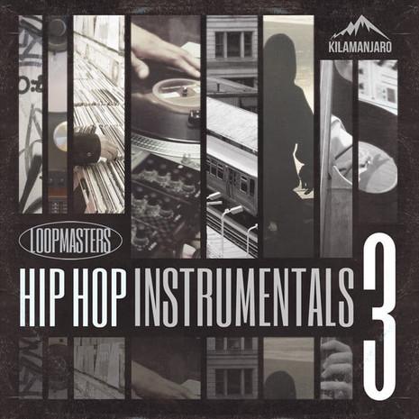 Hip Hop Instrumentals 3