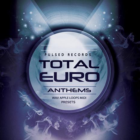 Total Euro Anthems