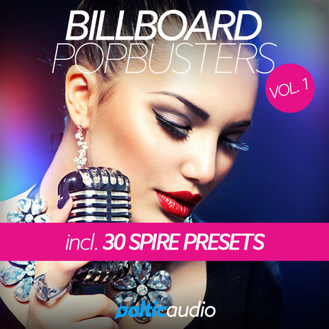 Billboard Pop Busters Vol 1