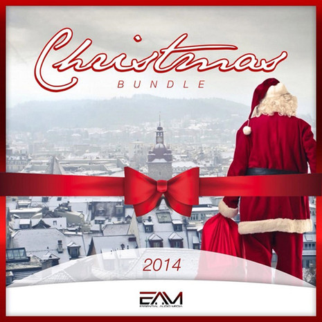 Essential Audio Media: Christmas Bundle 2014