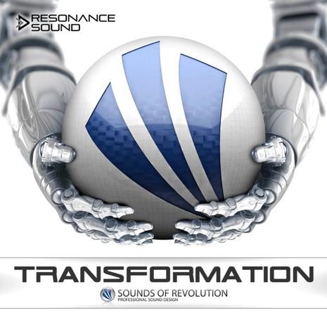 SOR: Transformation