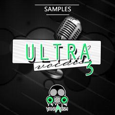 Ultra Vocals 3