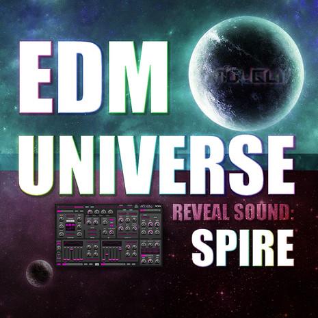 EDM Universe